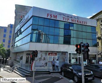 Özel FSM Tıp Merkezi Kavacık