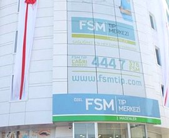 Özel FSM Tıp Merkezi Madenler