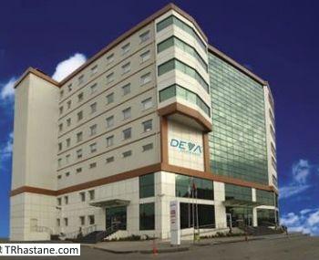 Özel Gaziantep Deva Hastanesi