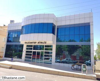 Özel Gaziantep Diyaliz Merkezi