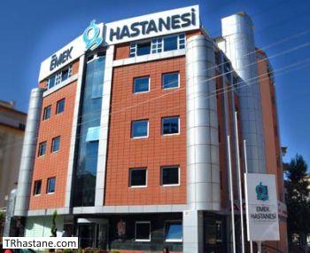 �zel Gaziantep Emek Hastanesi