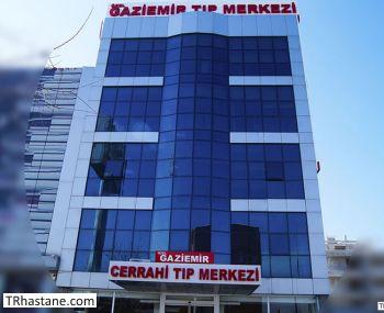 Özel Gaziemir Cerrahi Tıp Merkezi