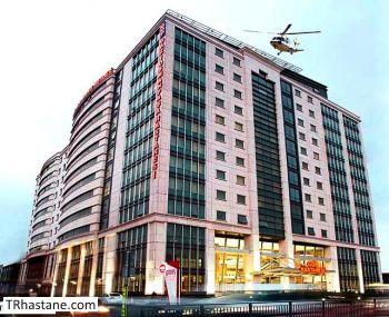 Özel Gaziosmanpaşa Hastanesi