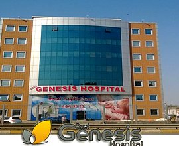 Özel Genesis Hospital