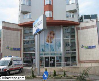�zel Giresun Kent Hastanesi