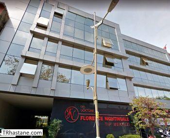 Özel Göktürk Florence Nightingale Tıp Merkezi