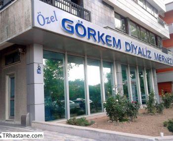 Özel Görkem Diyaliz Merkezi