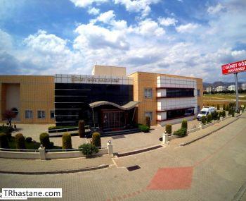 �zel G�ney G�z Hastanes�