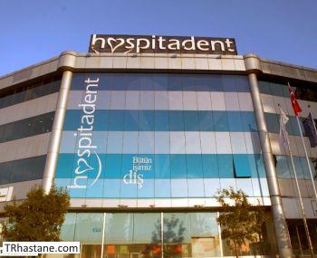 Özel Hospitadent Bağcılar Diş Hastanesi