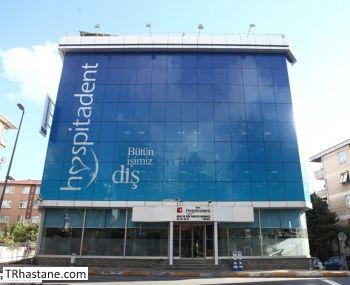 Özel Hospitadent Pendik Diş Hastanesi