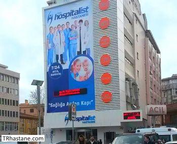 �zel Hospitalist Hastanesi