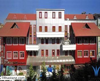 Özel Hürrem Sultan Hastanesi