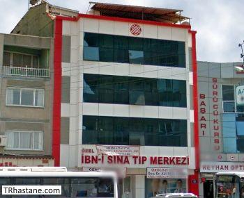 Özel İbn-i Sina Tıp Merkezi