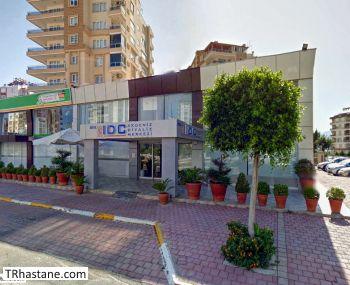 Özel IDC Akdeniz Diyaliz Merkezi