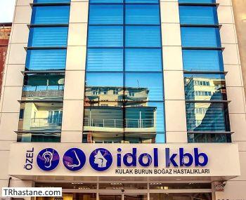 Özel İdol KBB Tıp Merkezi