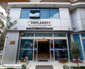 Özel İmpladent Ağız ve Diş Sağlığı Polikliniği