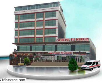 Özel İpekyol Tıp Merkezi