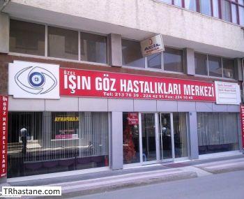 Özel Işın Göz Hastalıkları Merkezi