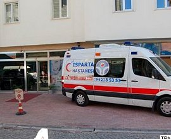Özel Isparta Hastanesi