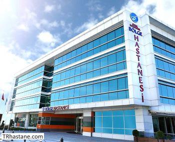 Özel İstanbul Bölge Hastanesi