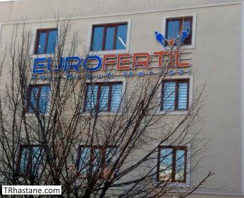 Özel İstanbul Eurofertil Tüp Bebek Merkezi