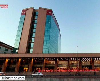 Özel İstanbul Florence Nightingale Hastanesi