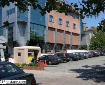 Özel İstanbul Göz Hastanesi