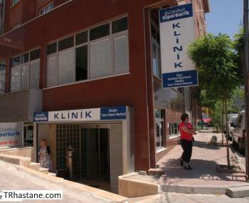 Özel İstanbul HiperBarik Oksijen Yara Tedavi Merkezi