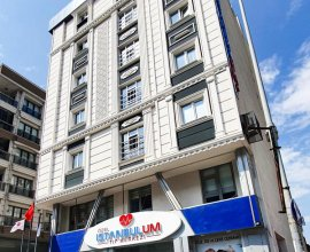 Özel İstanbulum Tıp Merkezi