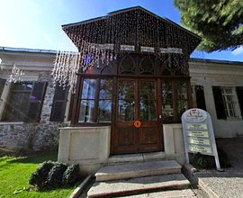 Özel İzmir Denta Köşk Ağız ve Diş Sağlığı Merkezi