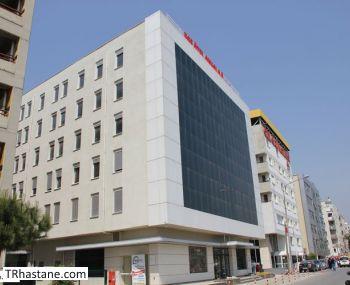 Özel İzmir Ege Onkoloji Merkezi