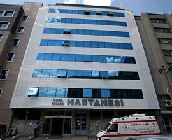 �zel �zmir Hastanesi