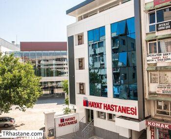 Özel İzmir Hayat Hastanesi