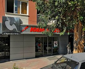 Özel İzmir İgem Gastroenteroloji Merkezi