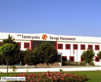 Özel İzmiryolu Sevgi Hastanesi