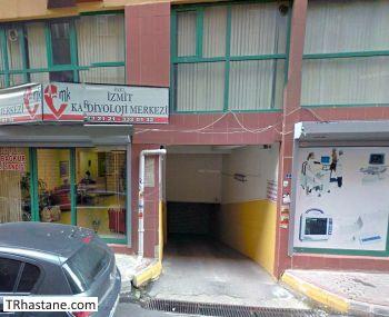 Özel İzmit Kardiyoloji Merkezi