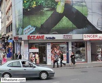 Özel Kadıköy Merkez Polikliniği