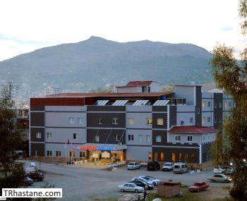 Özel Kalepark Hastanesi