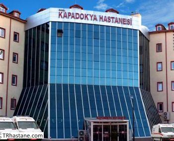 �zel Kapadokya Hastanesi
