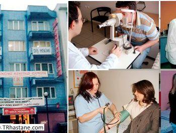 Özel Karacabey Sağlık Polikliniği