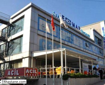 Özel Karadeniz Ereğli Echomar Hastanesi