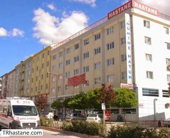 Özel Karaman Hastanesi