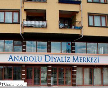 Özel Kastamonu Anadolu Diyaliz Merkezi