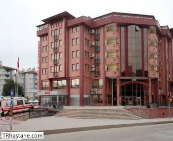 Özel Kastamonu Anadolu Hastanesi
