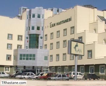 Özel Kırıkhan Can Hastanesi
