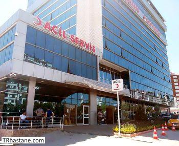 Özel Kırıkkale Yaşam Hastanesi
