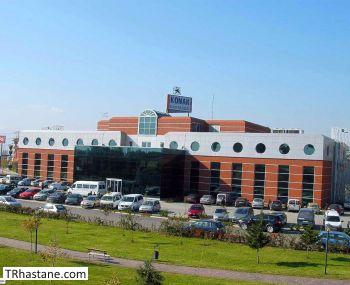 Özel Konak Hastanesi