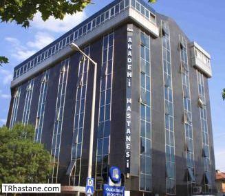 �zel Konya Akademi Hastanesi