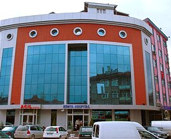 Özel Konya Hospital