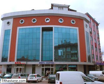 �zel Konya Hospital